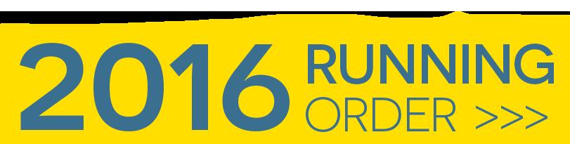 2016-running-order