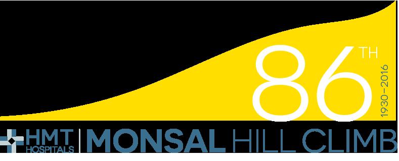 HMT Monsal Hill Climb