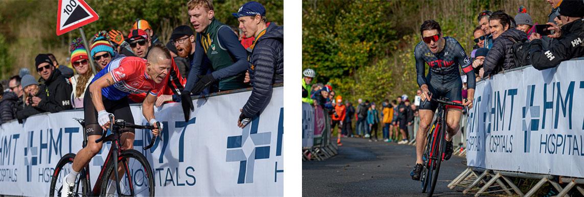 2021 HMT Monsal Hill Climb Winners
